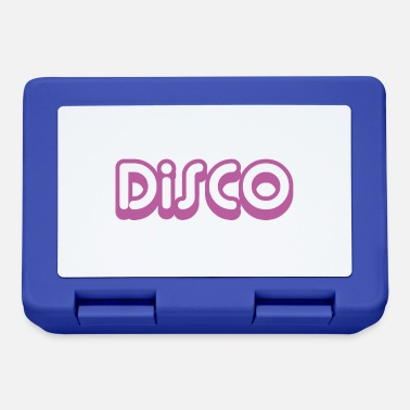 Disco DISCO - Lunchbox