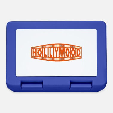 Hollywood Hollywood - Lunch box