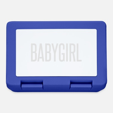 Tumblr Style babygirl - Lunch box