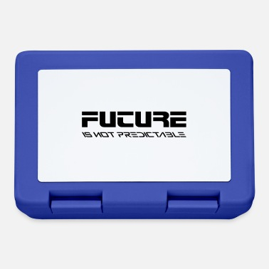 Future future - Lunchbox