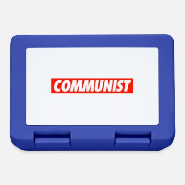 Communist Communist - Lunchbox