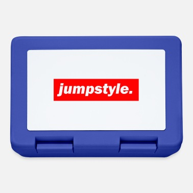 Jumpstyle techno Mischpult basso rosso bpm Jumpstyle - Lunch box