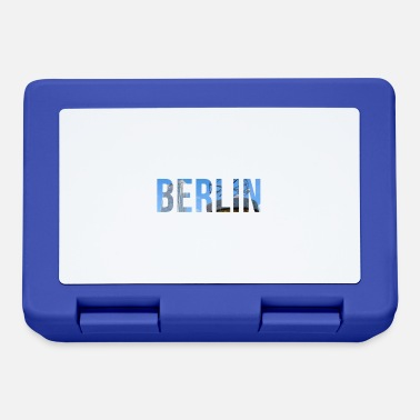 Berlin Berlin - Lunchbox