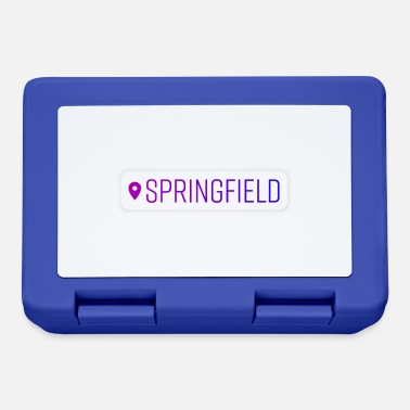 Springfield Instagram location Springfield - Lunchbox
