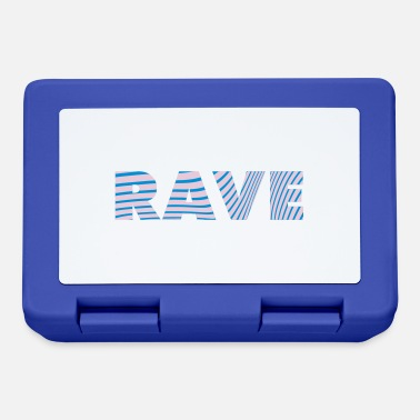 Rave RAVE - Lunchbox