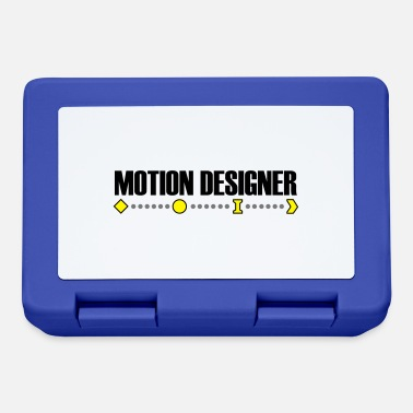 Motion Motion Designer - Lunchbox