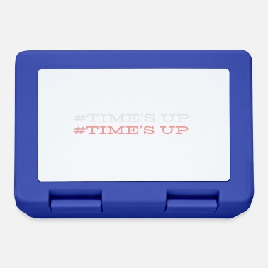 Up #Time's Up - Brotdose