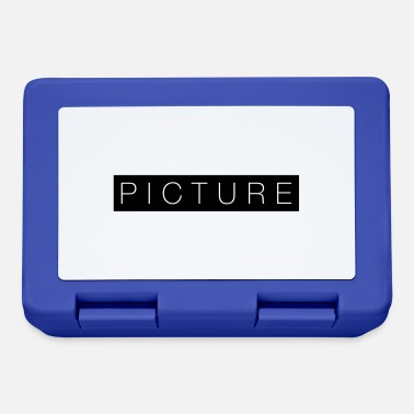 Picture picture - Lunchbox