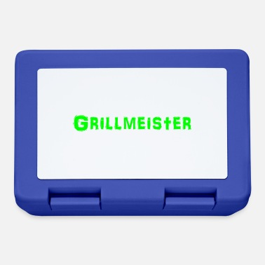 Grillmeister Grillmeister - Brotdose