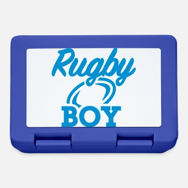 Rugby Rugby - Lunchbox