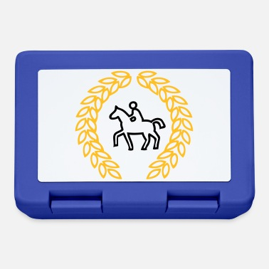 Horseman horseman icon - Lunchbox