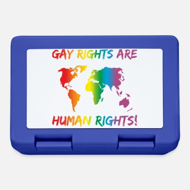 Gay Rights LGBT Gay Rights Are Human Rights - Lunchbox