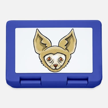 Little Creatures Little Chihuahua - Lunchbox