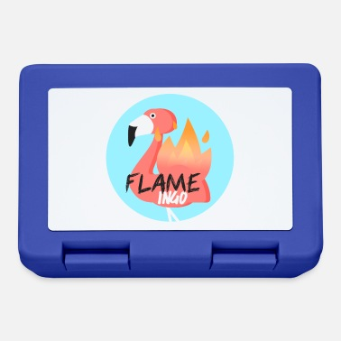 Officialbrands Flame Ingo Flamingo T-Shirt - Lunchbox