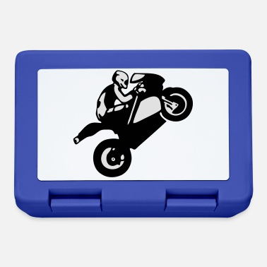 Superbike superbike - Lunchbox