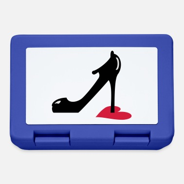 Highheels highheel step on heart (3c) - Lunchbox