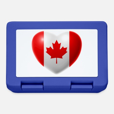 Canada Cuore (Canada / Canada) - Lunch box