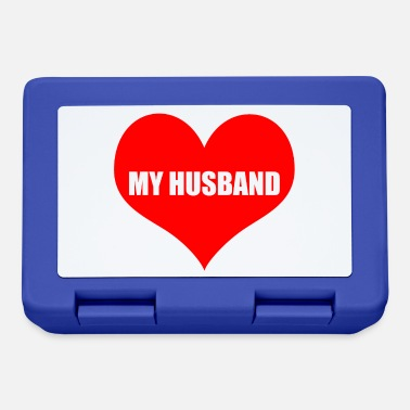 Husband husband - Lunchbox