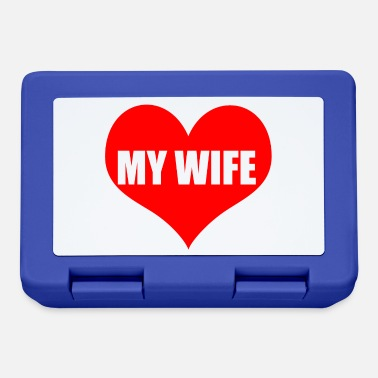 Wife wife - Lunchbox