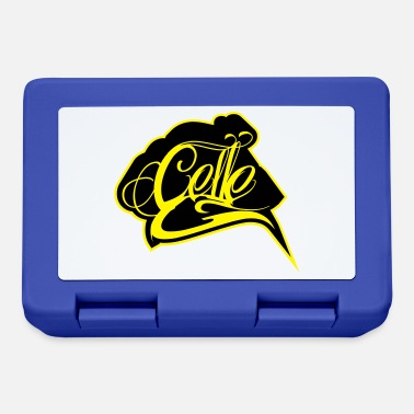 Cell Celle - Lunchbox