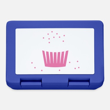 Cupcake Cupcake cupcake - Lunch box