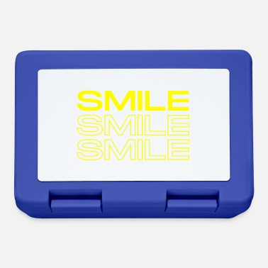 Smile Smile - Lunchbox