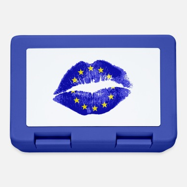 Eu Kiss (EU) - Lunchbox
