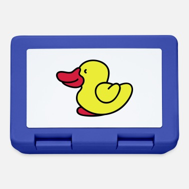 Iheart Cute little duck - Madkasse