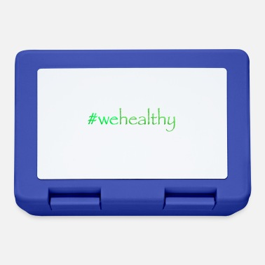 Healthy Healthy - Lunchbox