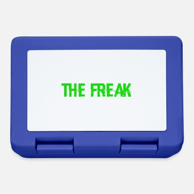 Freak The Freak - Lunch box