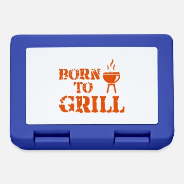 Born To Grill Born to Grill - Brotdose