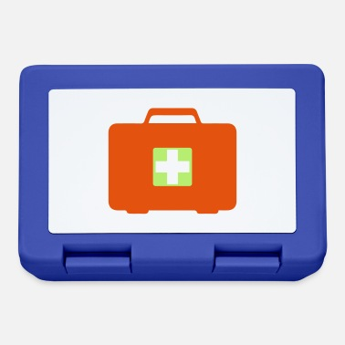 First Aid First aid kit - Lunchbox