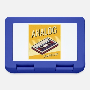 Analogue Analog compression - Lunchbox