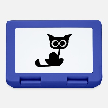 Sweet Cat new - Lunchbox