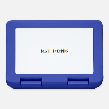 Funges Best friends - Lunchbox