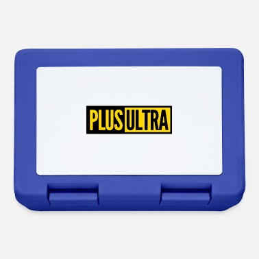 Ultras plus ultra - Lunchbox