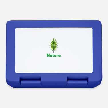 Naturally Nature nature lover - Lunchbox