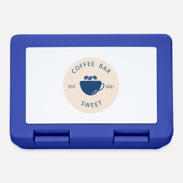 Coffe Bar Coffee Bar - Lunchbox