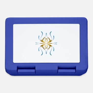 New age symbol - Lunchbox