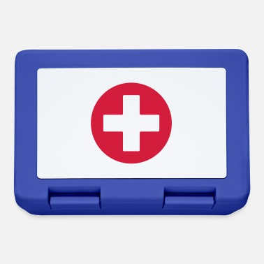 First Aid First Aid icon - Lunchbox