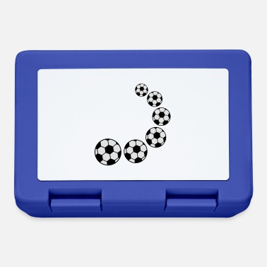 Soccer Ball Soccer Ball Pattern - Broodtrommel