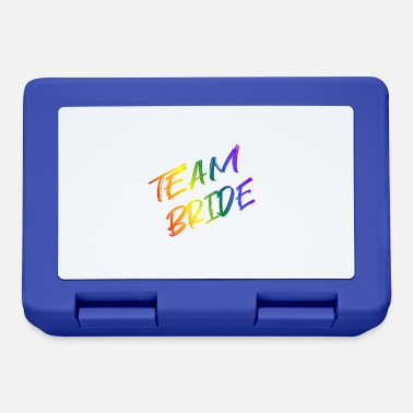 Team Bride Team Bride - Lunchbox