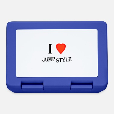 Jumpstyle I love Jumpstyle - Brotdose