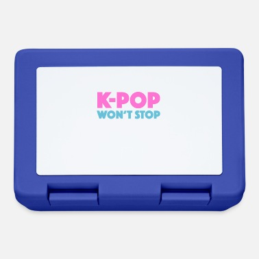 Korea Pop Music K-pop Korea Korean Pop Music Gift - Lunchbox