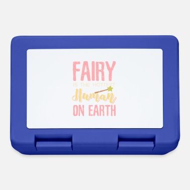 Fable Fairies elves elves dwarfs gift fable - Lunchbox