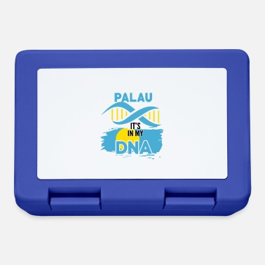 Palau is in my DNA - Lunchbox