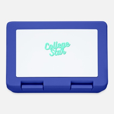 College College Star - Lunch box