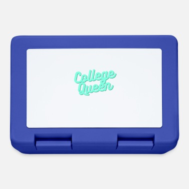 College Regina del college - Lunch box