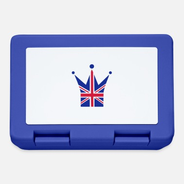 Uk UK - Lunchbox