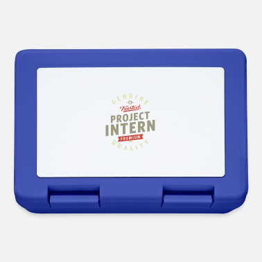 International Project Intern - Lunchbox
